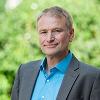 Porträt Bernd Jeske